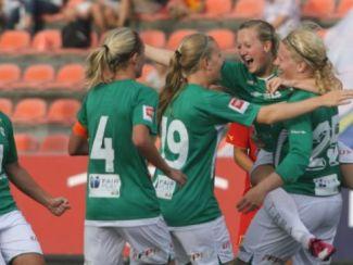 Womens Pro Soccer Combine San Diego