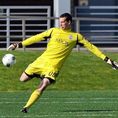 PSC Ireland Showcase Goalkeeper Zac Lubin trials with Cork City
