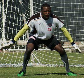 Sammy NDjock PSC Soccer