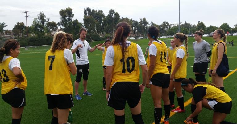 PSC Announce 2016 Women's Combine in San Diego, California