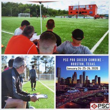 Texas Pro Soccer Tryout Houston PSC Soccer