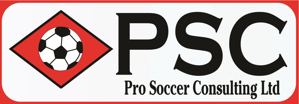 New York Pro Soccer Tryout attending scout PSC Agency