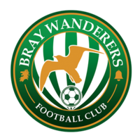 European Soccer Trial opponent: Bray Wanderers F.C.