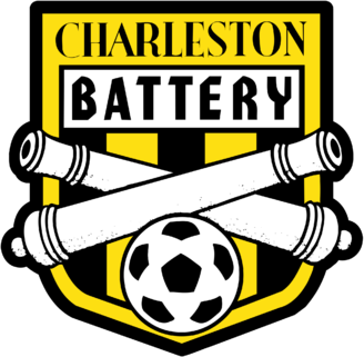 New York Pro Soccer Tryout Attending Club Charleston Batter