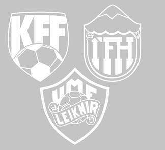 Women's California Pro Soccer Tryout Attending Club KFF- Hottur- Leiknir F - Copy