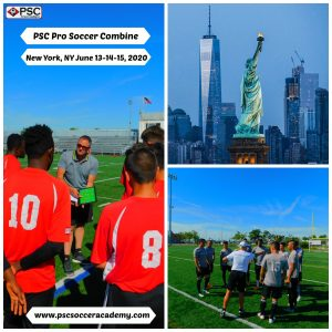 New York Pro soccer Tryout July