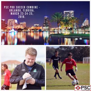 florida Pro Soccer Tryout Orlando PSC