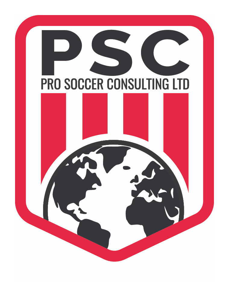 Florida Pro Soccer Tryout Attending Scouts - PSC Agency
