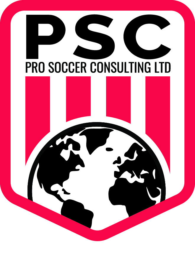 New York Pro Soccer Tryout Attending Scout PSC Agency Staff