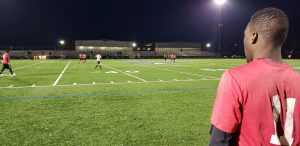 New York Pro Soccer Tryout Image