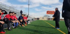 New York Pro Soccer Tryout Image1