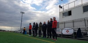 New York Pro Soccer Tryout Image3