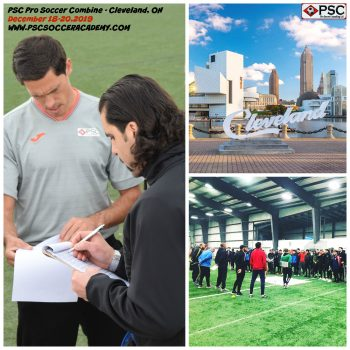Ohio Pro Soccer Tryout 2020