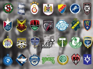Pro Soccer Combines Attending Clubs