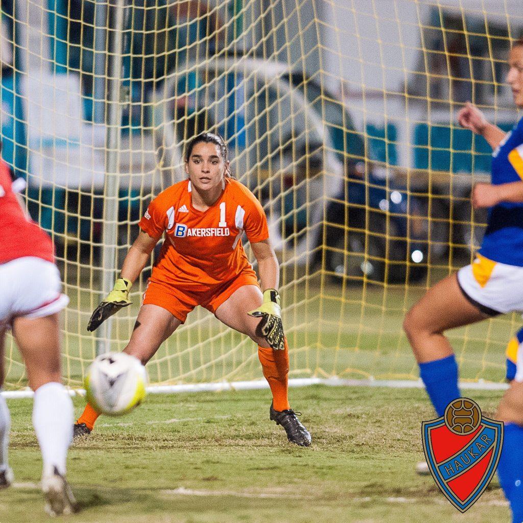 Tori Ornela PSC Soccer
