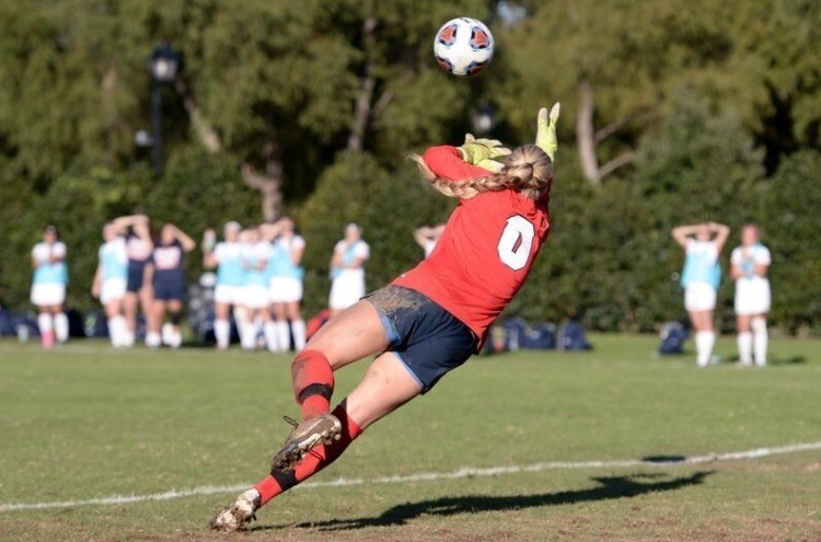 California Womens Pro Soccer Tryout Jenna Ackerly Signs Sweden PSC Soccer
