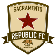 Arizona pro soccer tryout attending club Sacramento Republic