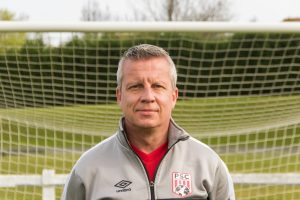 Florida pro soccer tryout attending coach Mika
