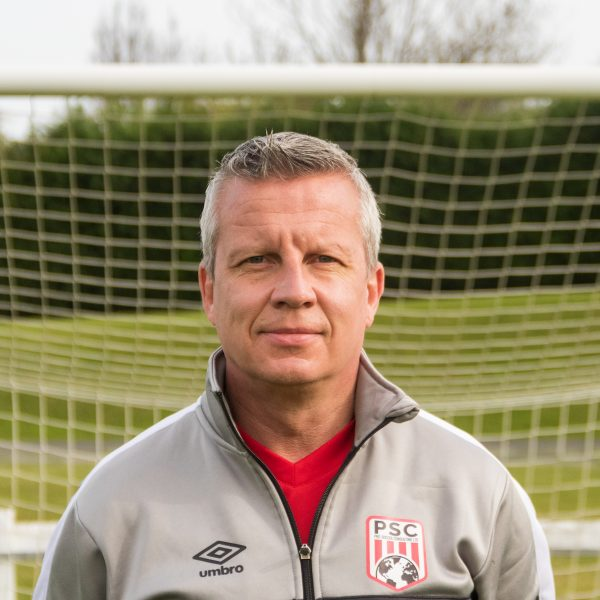 New York pro soccer tryout tryout attending Coach Mika