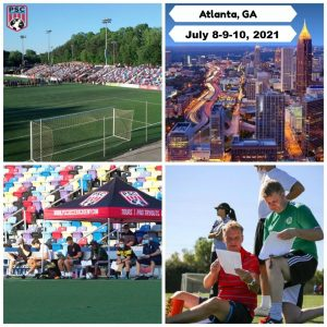 Pro Soccer Tryout Atlanta Georgia SUMMER