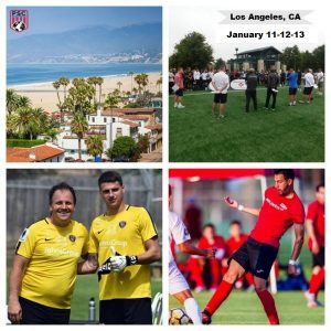 Pro-Soccer-Tryout California