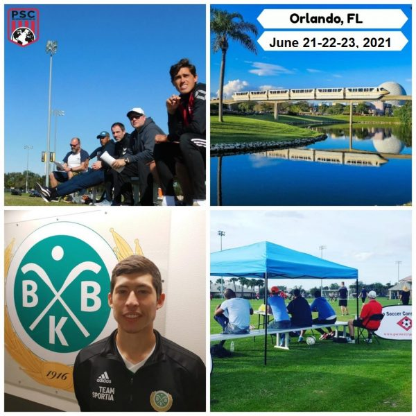 Pro Soccer Tryout Florida Orlando