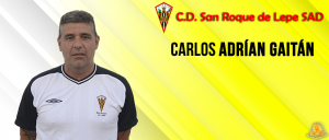 Texas Pro Soccer tryout attending coach Adrian Gaitan