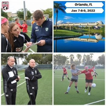 Womens Florida Pro Soccer Tryout 2022